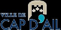Cap d'Ail Ville Logo