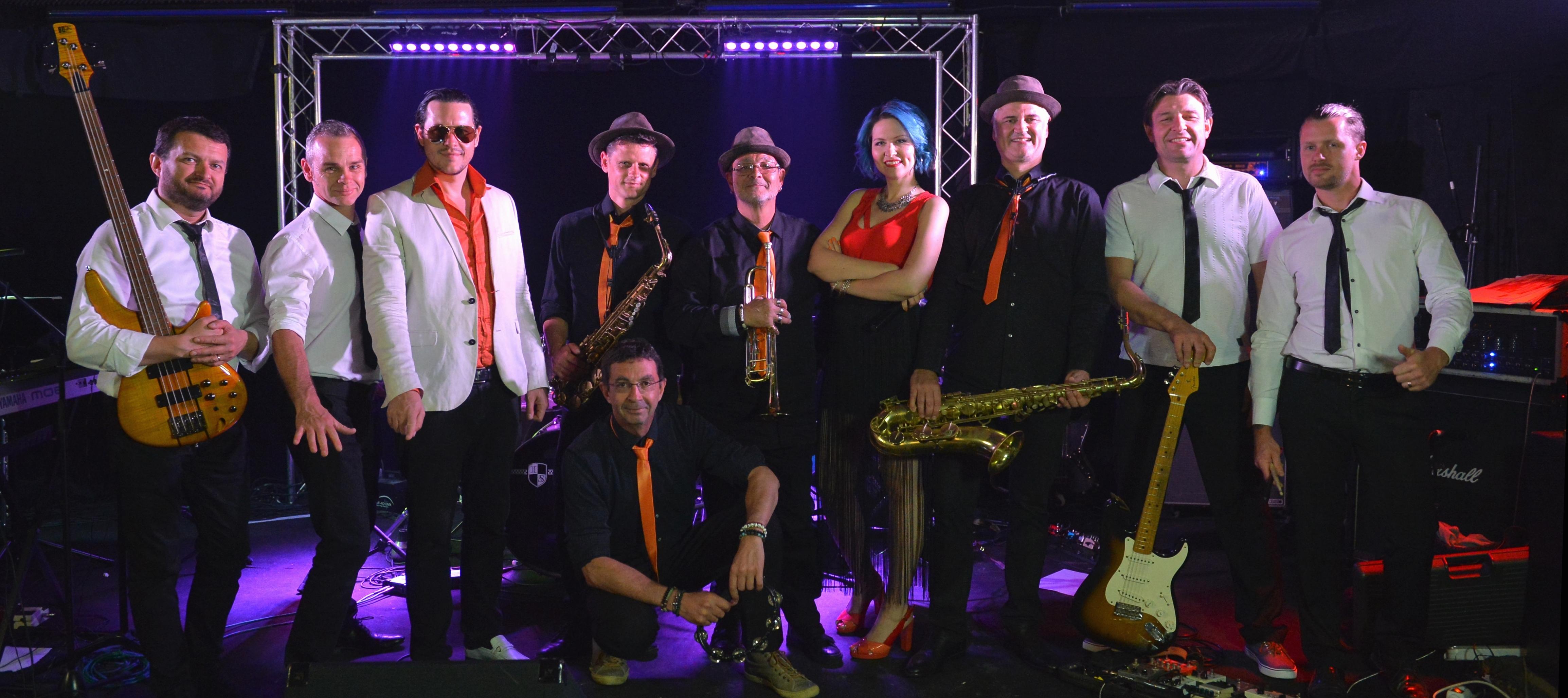 Good Times Foundation Cap Jazz 2017