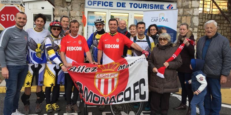 Cap d'Ail – Bordeaux à vélo !